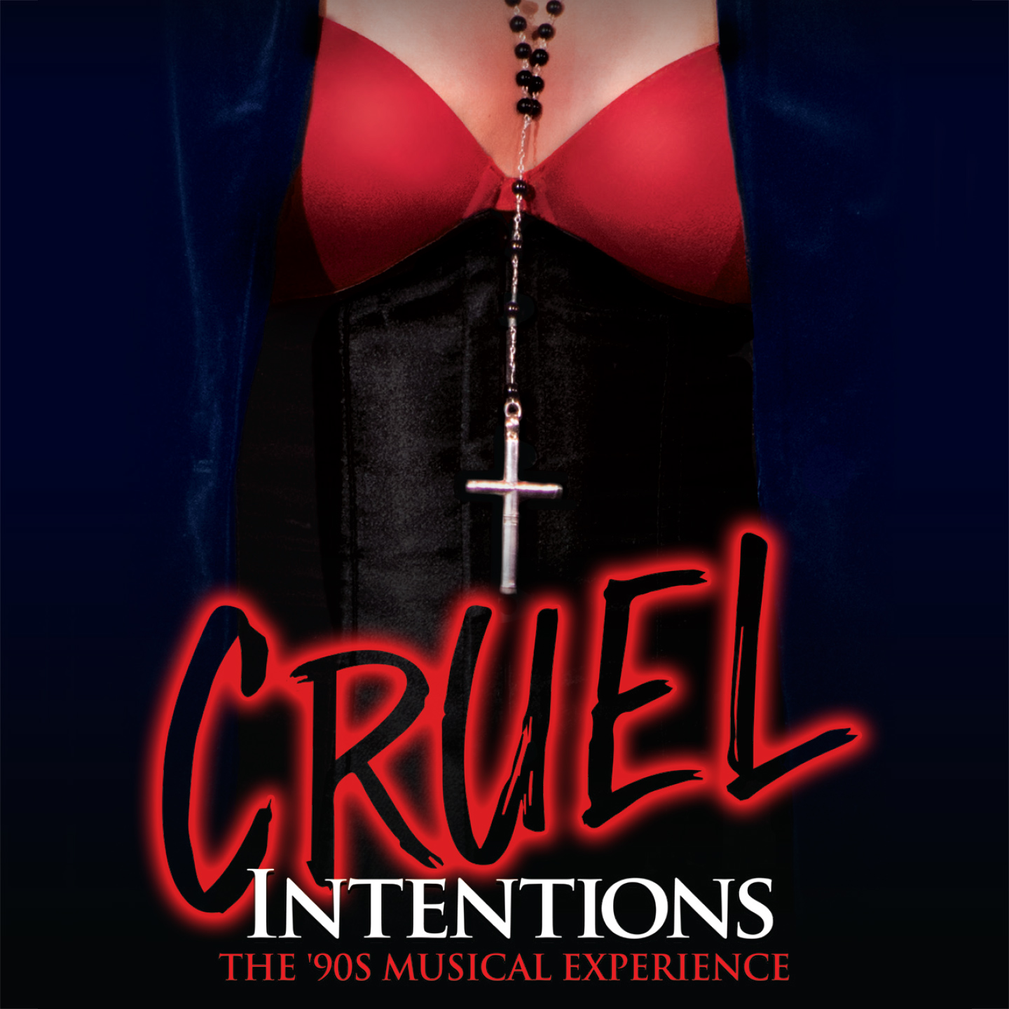 Cruel Intentions: The 90's Musical