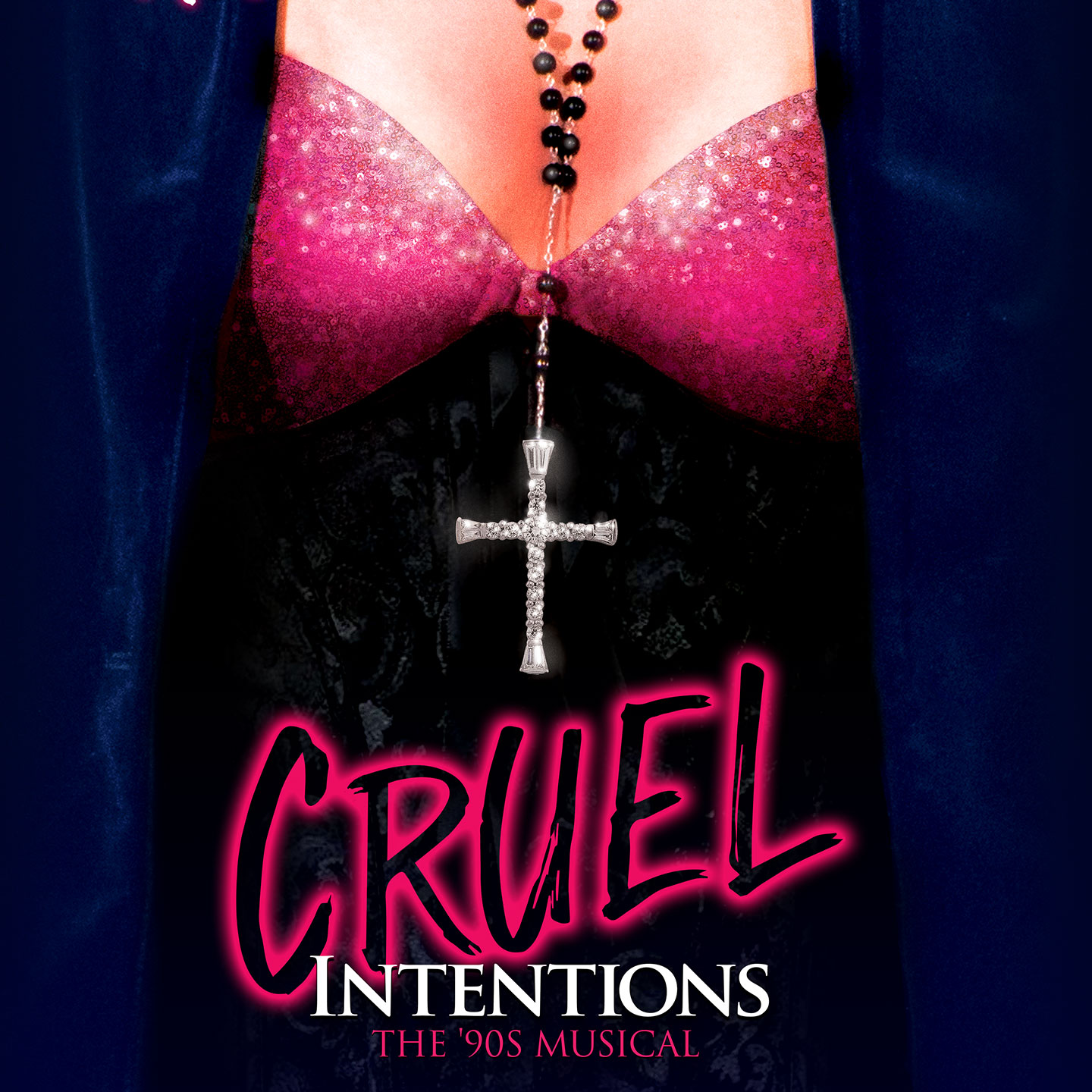Cruel Intentions: The 90s Musical