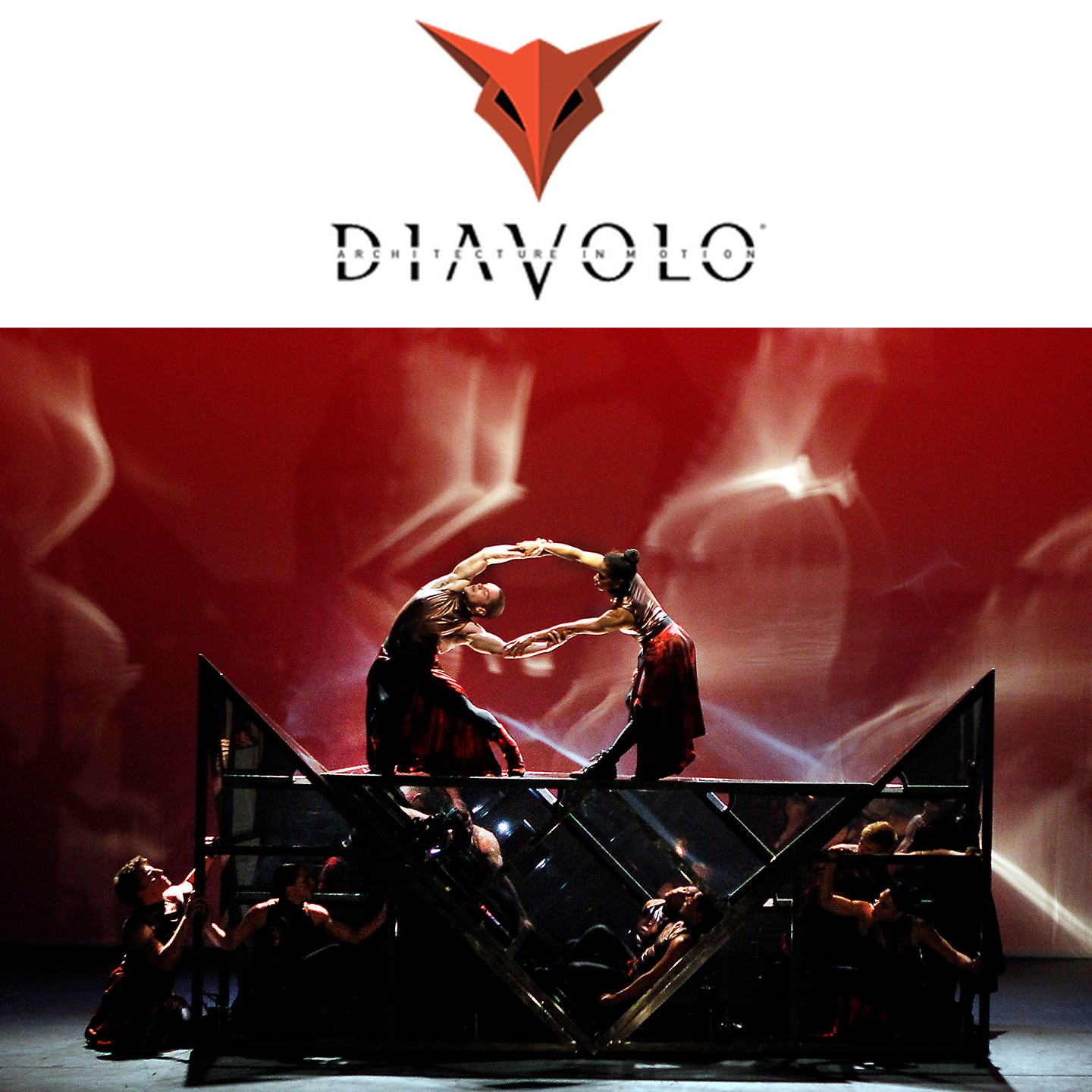 Diavolo: Architecture in Motion