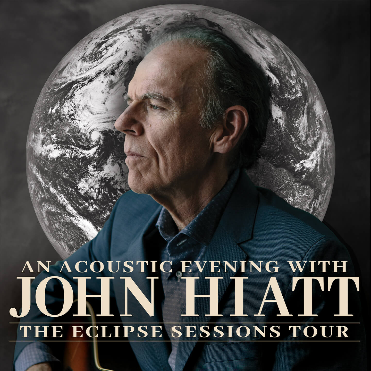 An Acoustic Evening with John Hiatt