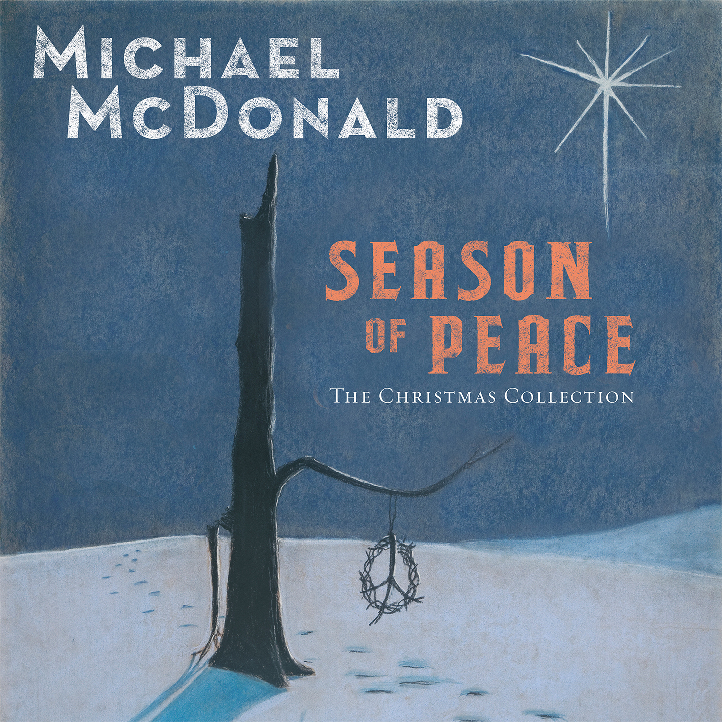 Michael McDonald Season of Peace Holiday & Hits