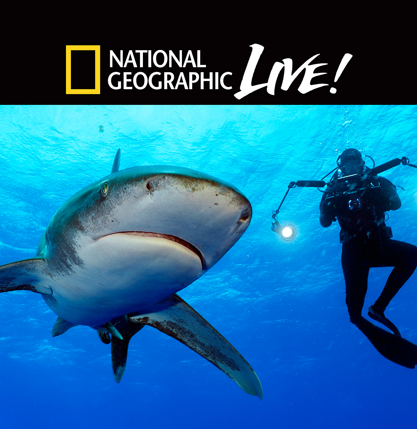 National Geographic Live: Ocean Soul