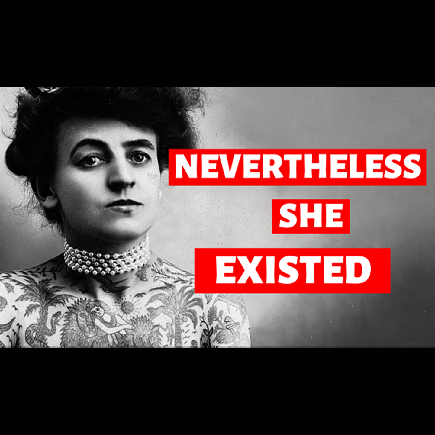 Nerdy Night Out: Nevertheless She Existed