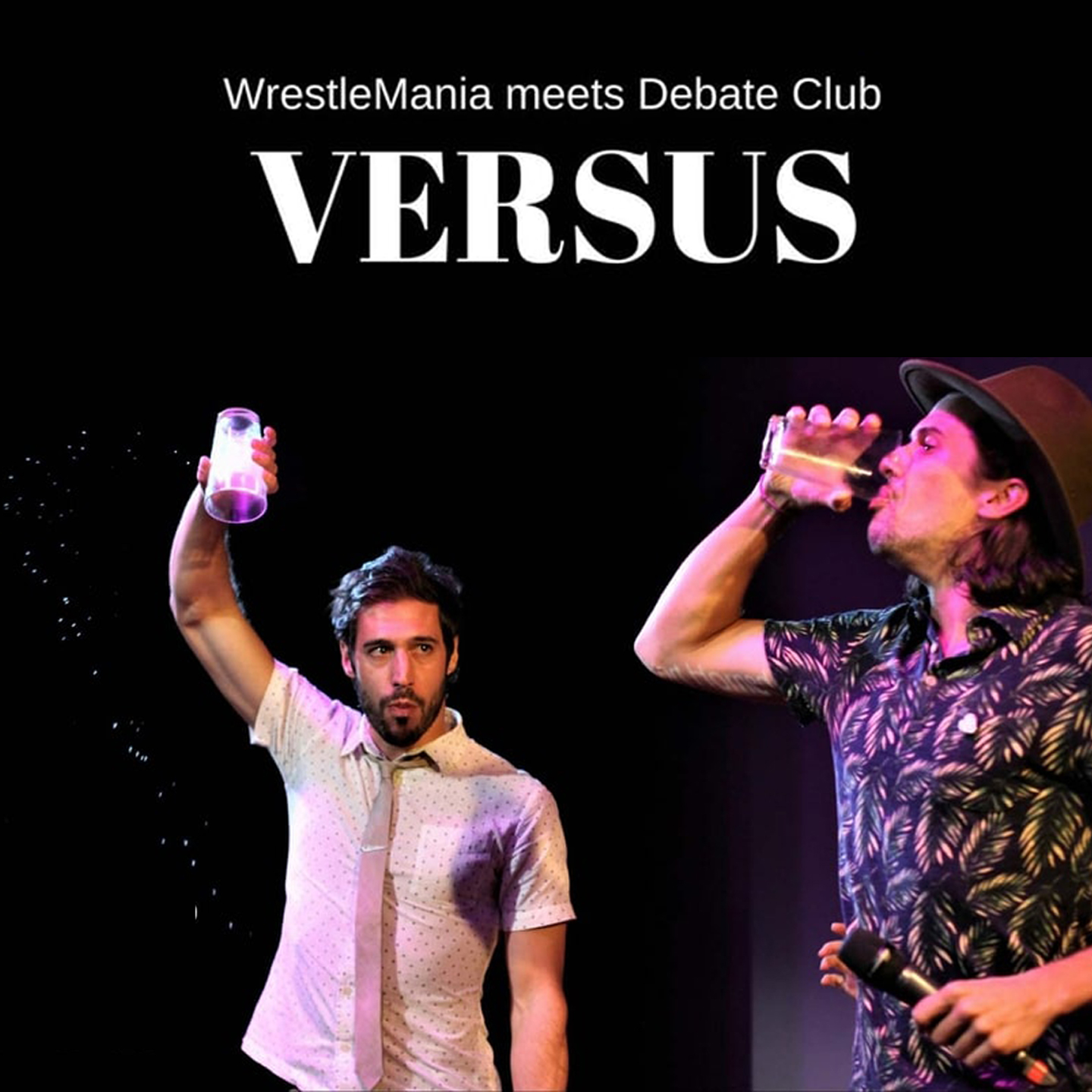 Nerdy Night Out: VERSUS: Plants Vs. Animals